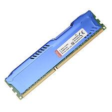 For Kingston HyperX FURY 4GB DDR3 1x 4GB PC3-12800 1600MHz CL11  Desktop Memory