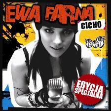 Ewa Farna - Cicho (CD + DVD)  2009 NEW