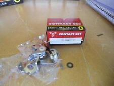 NOS 1969 Yamaha YDS5 YM2C Left Contact Breaker 169-81121-20