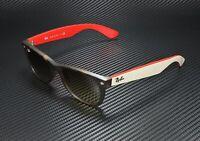 RAY BAN RB2132 618185 Matte Havana Brown Grad Dark Brown 52 mm Unisex Sunglasses