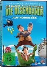 Die Olsenbande auf hoher See (2014)