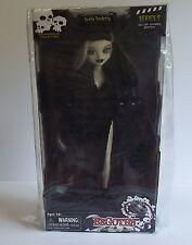 "Bleeding Edge Begoths Doll Greta Vendetta 12"" Series 8 Silver Screen Edition New"