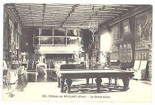 CPA 18 - Château de MEILLANT (Cher) - 267. Le Grand Salon