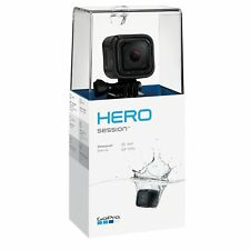 NEW GoPro HERO Session Waterproof HD Action Camera Sports Video 1080p 8 MP Black