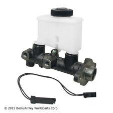 Brake Master Cylinder Beck/Arnley 072-8419