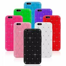 10pcs/lot Bling Shiny Star Diamond Soft Silicone Case Cover for iPhone 6 4.7""