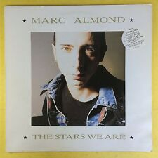 Marc Almond - The Stars We Are - Parlophone PCSX-7324 Ex Condition