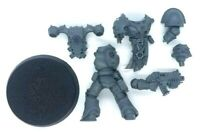 Daemonkin Chaos Space Marine B Shadowspear Warhammer 40k Plastic
