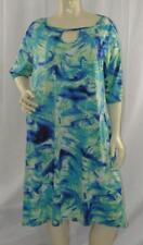 AVENUE WOMEN LOVELY Dress Sz 18/20 #AA124