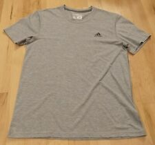 Adidas Climalite Men's Ultimate T Shirt Size L