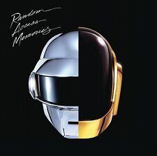 Random Access Memories - Daft Punk CD