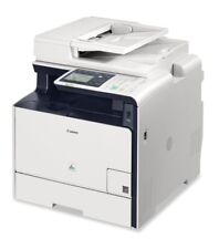 Canon i-SENSYS MF728Cdw Coloor A4 Printer Low Count About 8K WIRELESS WARRANTY!