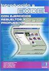 Introducción a Excel. NUEVO. Nacional URGENTE/Internac. económico. INFORMATICA
