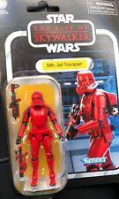 New Star Wars Sith Jet Trooper Figure - Ships Fast In Box!