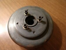 Vintage John Deere Snowmobile Flywheel AM53646 Kioritz