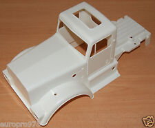 Tamiya 58089 Bullhead/58535 Bull Head, 0335103/10335103 Body Shell, NEW