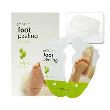[The Face Shop] Smile Foot Peeling 20ml x 2ea