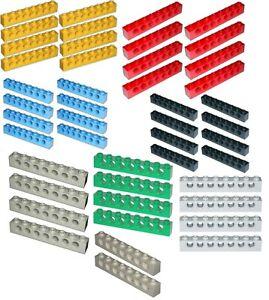 Lego Brick 3702 Technic Brick 1 x 8 Select Colour & Quantity