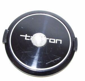 Genuine Tamron 67mm Lens Front Cap Made in Japan vintage B00905