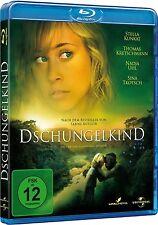 DSCHUNGELKIND (Stella Kunkat, Thomas Kretschmann) Blu-ray Disc NEU+OVP