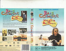 Billy Connolly's-World Tour of Australia-Complete Series-[2 Disc]-Travel Aus-DVD