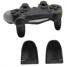 4 Pairs PS4 L2 R2 Trigger Button Extender Grip for Sony Playstation 4 Controller