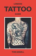 London Tattoo Guide, New, Books, mon0000139354