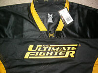 TAPOUT UFC ULTIMATE FIGHTER TEAM JERSEY SHIRT TOP XL MMA BJJ KICK BOXING GYM NEW