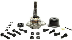 Suspension Ball Joint Front Upper McQuay-Norris FA1616