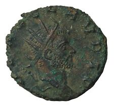 Claudius II Gothicus 268-270 AD AE Antoninianus RIC.261 Ancient Roman Coin