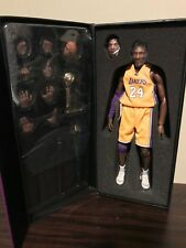 NBA - Kobe Bryant 1/6th Scale Action Figure Enterbay Original Release