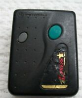 Motorola Black Express Pager Beeper