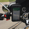 Motorcycle Phone Holder All Metal Durable Mount  Made for Bikers by Bikers