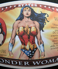 Wonder Woman FREE SHIPPING! Million-dollar novelty bill
