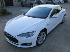 2013 Tesla Model S 85 KWH 362 HP / RWD / Hatchback.
