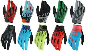 NEW 2020 Fox Racing Mens Ranger Gloves Racing Mountain Bike BMX MTX MTB Gloves