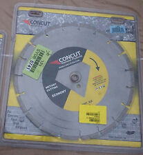Concut Inc Dmc2000S-1 14-Inch by 0.125 by 1-Inch-20mm General Purpose