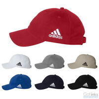 Adidas Core Performance Relaxed Cap Adjustable Low Profile Six Panel A12 ef1eca18086