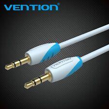 Câble de 5 mètres Mini Jack mâle / mâle Audio Stéréo 3,5 mm
