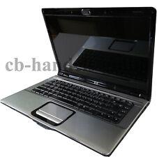 "HP COMPAQ PAVILION DV6000 AMD TURINO 64 1,60GHZ 2GB RAM 15,4"" NOTEBOOK WEBCAM"
