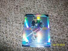 2003-04 Bowman Chrome Refractor #112 Joffrey Lupul Ducks 028/300 Rookie Card