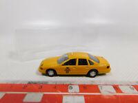 CN314-0,5# Busch H0/1:87 US-/USA-Taxi Chevrolet Caprice, sehr gut