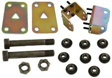 1970-74 Mopar E Body Leaf Spring Hanger Kit