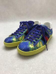 GUCCI  6 431,693 Multicolor Size 6 Fashion sneakers 016 From Japan