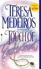 Touch of Enchantment: A Novel by Medeiros, Teresa