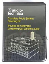 audio technics complete audio system cleaning kit