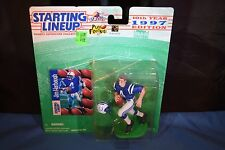 "NFL 1997 Unopened/Sealed Starting Lineup ""JIM HARBAUGH"" Collectors Figure"