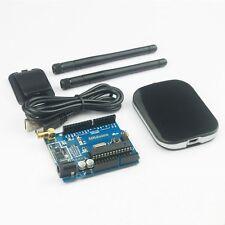 AIRduino and AIRdongle Bundle Arduino UNO R3 and Arduino IDE Compatible