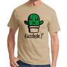Kuscheln Kaktus Hug Comic Sprüche Geschenk Lustig Spaß Comedy Fun T-Shirt