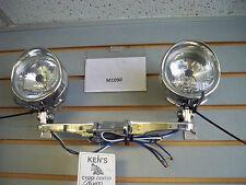 Rivco Suzuki Boulevard M109R VZR1800 Light bar with signal relocation kit
